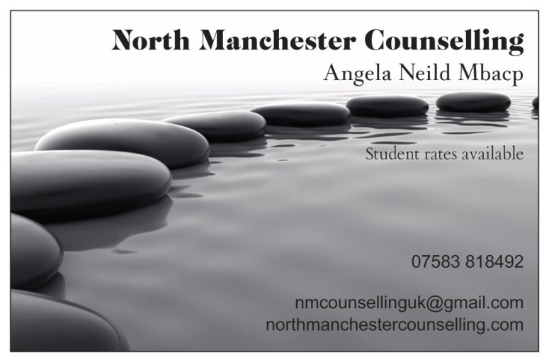 Manchester Counselling